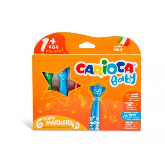Carioca baby 1+ 6/set - SKR094