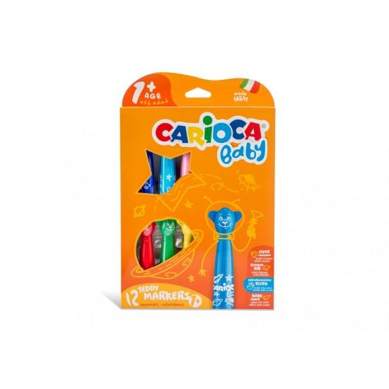 Carioca baby 1+ 12/set - SKR095