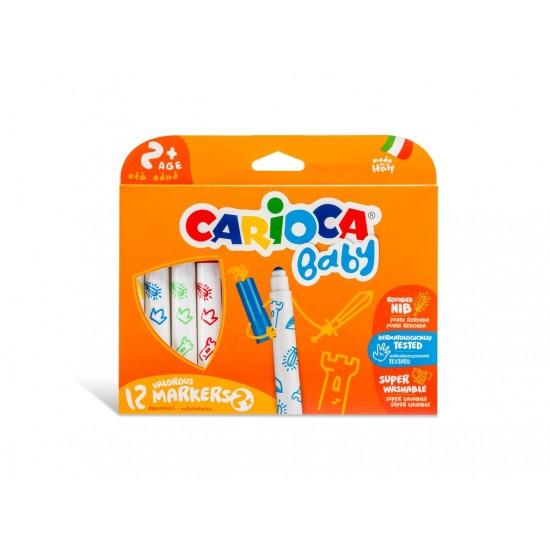 Carioca baby 2+ 12/set - SKR097