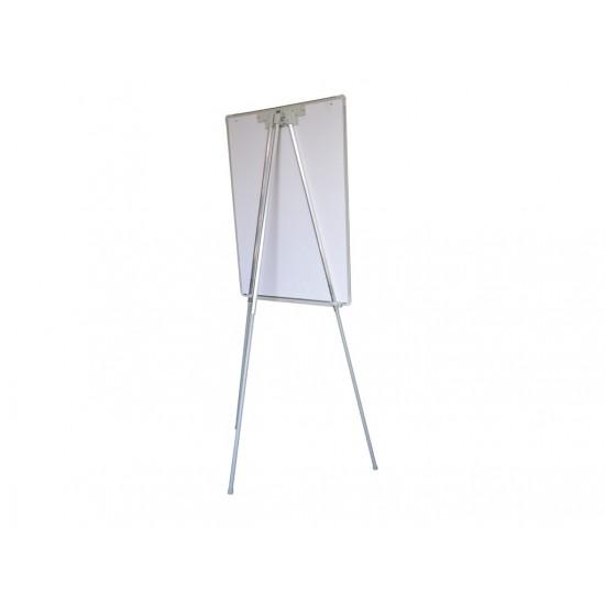 Flipchart eco magnetic 70x100 cm bi-silque - FLI034