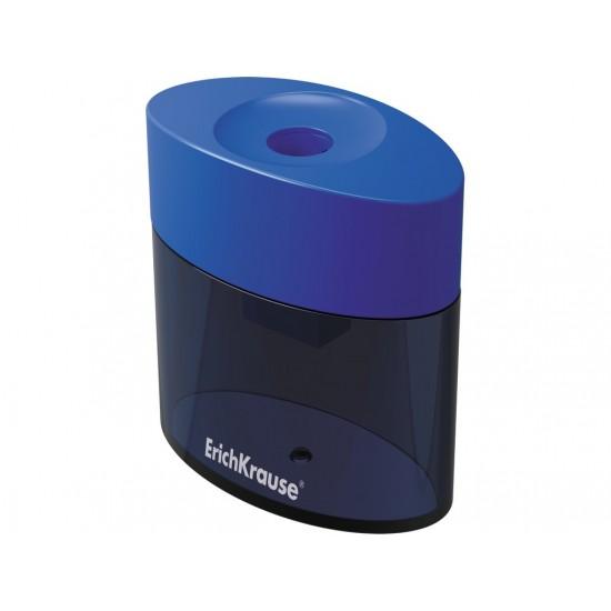 Ascutitoare din plastic cu rezervor erich krause smart&sharp - CRE036