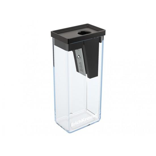 Ascutitoare plastic cu rezervor city - CRE039