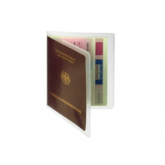 Coperta pasaport durable - SKO208