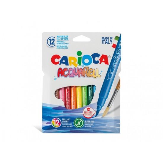 Carioca acquarell 12/set - SKR156