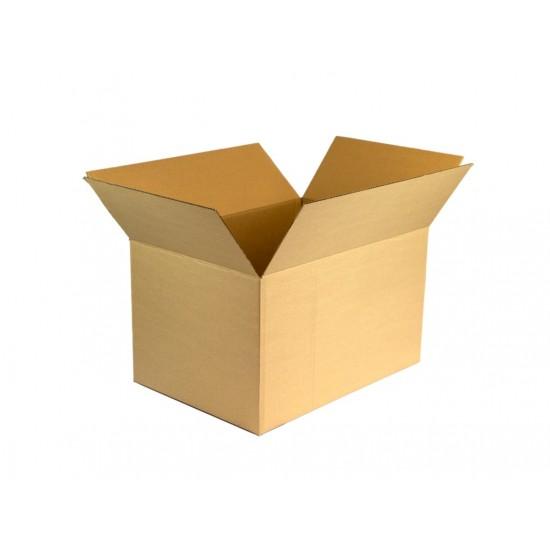 Cutie ambalare carton c3 natur, 570 x 400 x 340 mm, 20 buc - ARH007