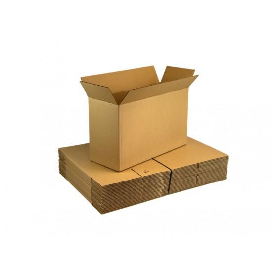 Cutie ambalare carton c3 natur, 570 x 220 x 340 mm, 20 buc - ARH217