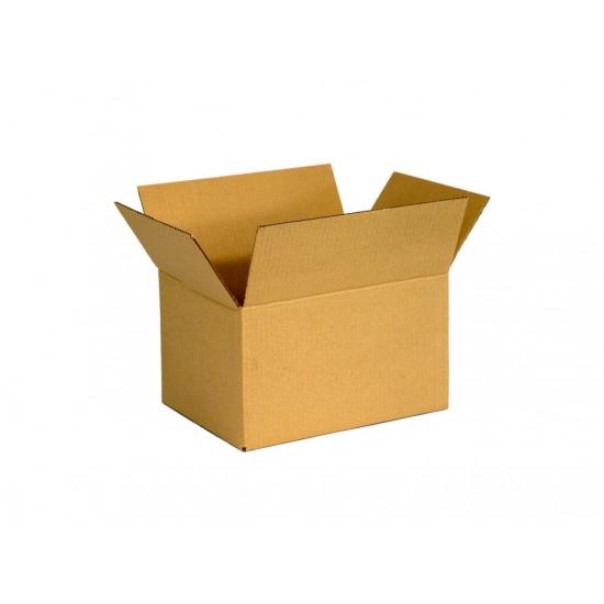 Cutie ambalare carton c3 natur, 330 x 250 x 230 mm, 20 buc - ARH016