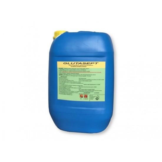 Dezinfectant suprafete tp 2, glutasept - RSA261