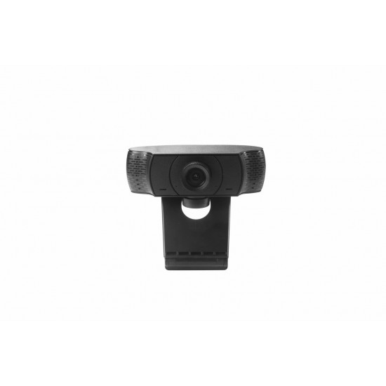 Camera web serioux full hd 1080p, chipset sonix 2279+ 2053, microfon incorporat, rata cadre 30fps, rezolutie maxima video 1920*1080, format video mjpg / yuy2, senzor cmos 2.0 mega pixeli pentru imagine, tipul focalizarii manuala,  - SRXW-HD1080P