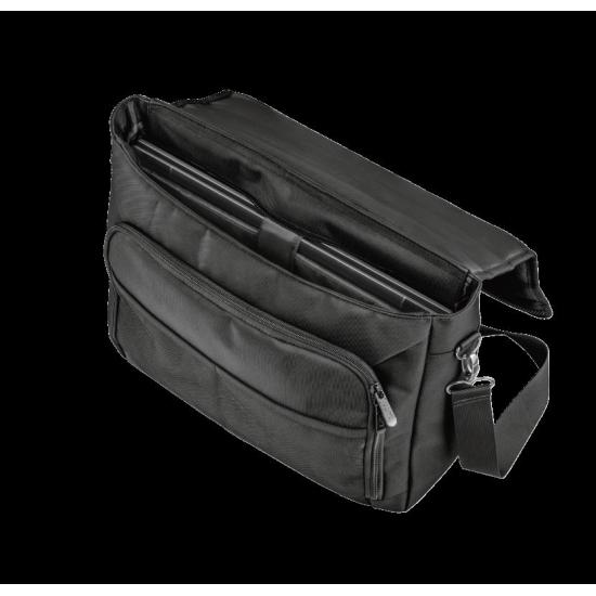 Geanta gxt1270 bullet messenger bag 15.6 black - TR-23311