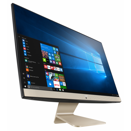 All-In-One asus, v241eak-ba024r, intel® core™ i5-1135g7 processor 2.4 ghz (8m cache, up to 4.2 ghz, 4 cores), 16gb ddr4 so-dimm, 512gb m.2 nvme™ pcie® 3.0 ssd, without hdd, built-in speaker, built-in microphone - V241EAK-BA024R