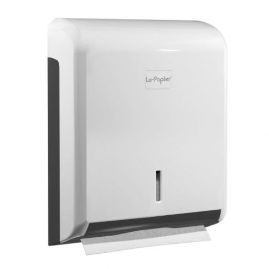 Dispenser prosoape pliate abs lepapier - ZD-1L