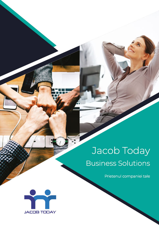 Catalog Jacob Today
